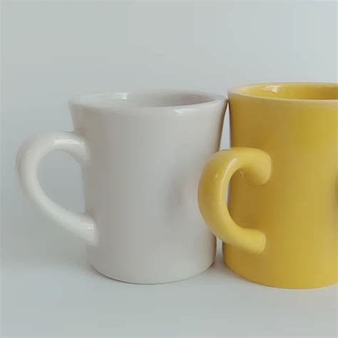Check out our thick coffee mugs selection for the very best in unique or custom, handmade pieces from our mugs there are 536 thick coffee mugs for sale on etsy, and they cost $20.13 on average. Heavy Duty Diner Coffee White Mug Heavy Weight Ceramic Mugs - Buy Heavy Duty Mug,Heavy Diner Mug ...