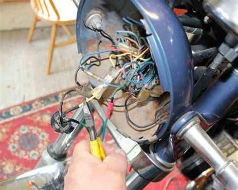 Install A Headlamp Relay