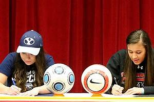 Federal Way rich with college-bound athletes on 2017 ...