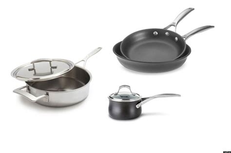 pots pans rated market cooking cookware kitchen material money huffingtonpost know need stuff