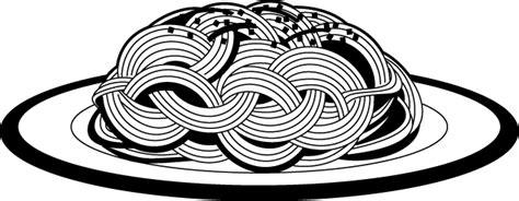noodles  clipart clipart suggest