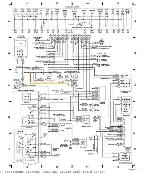 mk1 dash wiring help electrics mx 5 owners club forum forum