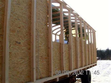 bauwagen ausbauen mit der bauwagen wohnwagen manufaktur