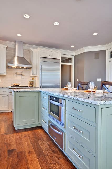 repainted kitchen cabinets your home color coach decorating ideas for inside 1860