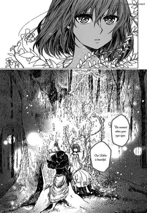 ancient magus bride manga review bloom reviews