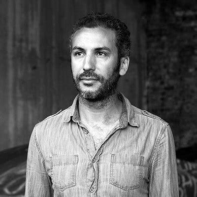 abou layla el khatib artists fiaf 2018 crossing the line festival