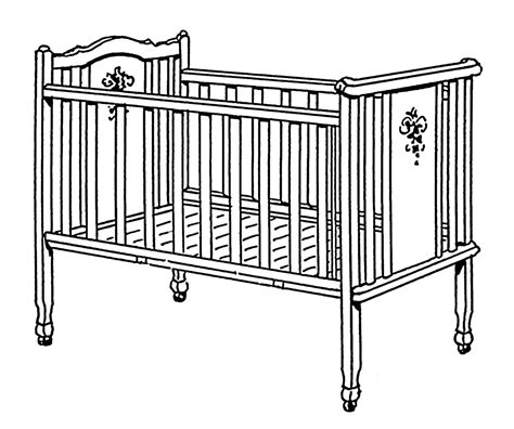 Bed Cradle Definition by Crib Wiktionary