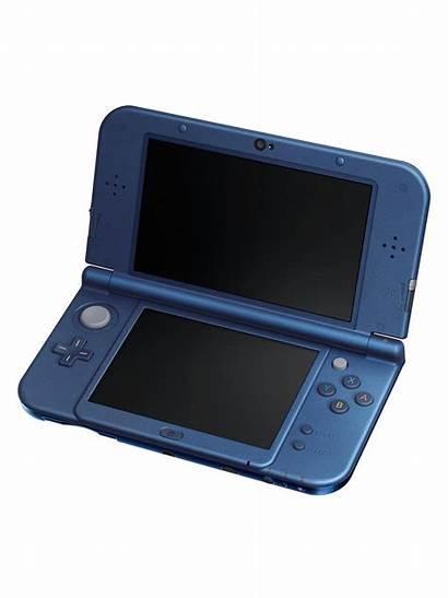 3ds Xl Nintendo Johnlewis Metalic