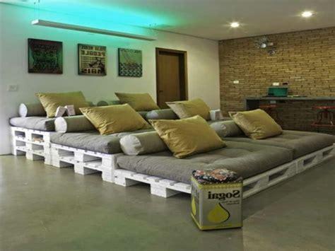 chambre bébé pas cher idées originales de meubles en palettes archzine fr