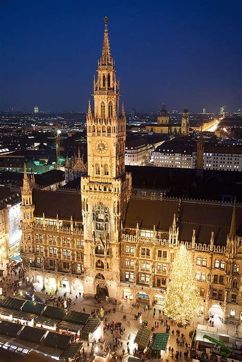 Munich Germany Cant Wait To Visit Where My Ancestors