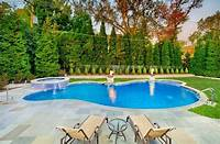 great patio pool design ideas Spruce Up Your Small Backyard With A Swimming Pool – 19 Design Ideas