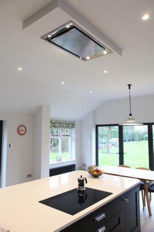 Dark Grey Painted Bespoke Kitchen   Bespoke Kitchens