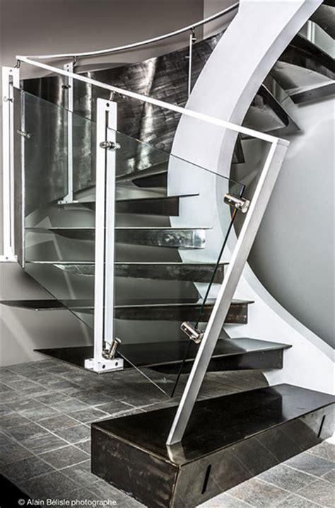 Escalier Tournant, Demi Tournant & Quart Tournant