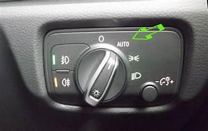 Autolights  U0026 Rain Sensor - Audi A3 8v