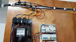Seminar Belajar Wiring Elektrik - 3 Phase