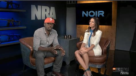nra  repackaging  angry paranoid message