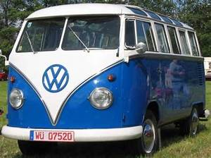 The Volkswagen Bus - Air Cooled VW Love Air Cooled VW Love