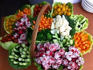 Decoration Legumes Facile : r sultat de recherche d 39 images pour l gumes crus apero dans des panier cuisine pinterest ~ Melissatoandfro.com Idées de Décoration