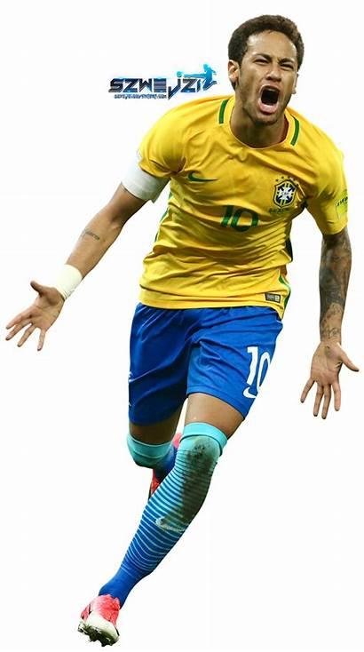 Neymar Jr Transparent Brazil Render Eymar Sin