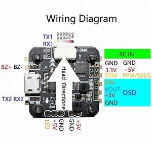 4s Lipo Wiring Diagram