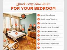 Feng shui bedroom wealth photos and video