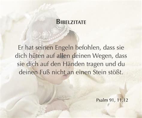 die schoensten taufsprueche bibelzitate bibelzitate