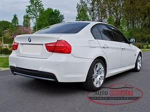 Bmw E90 Occasion : bmw serie 3 e90 320d xdrive 184 edition sport voiture d 39 occasion saint jacques sur darnetal ~ Gottalentnigeria.com Avis de Voitures