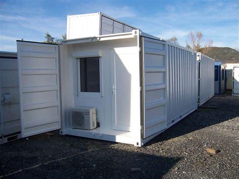 bung eco photos containers bureaux