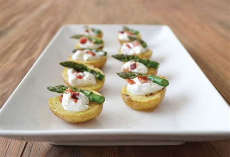 simple canapes 5 easy dishes for your the