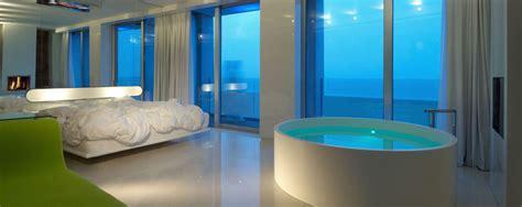 hotel barcelone spa dans chambre chambre privatif suite nature rond