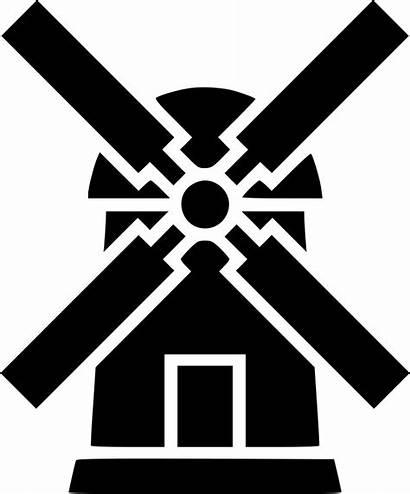 Windmill Svg Icon Onlinewebfonts