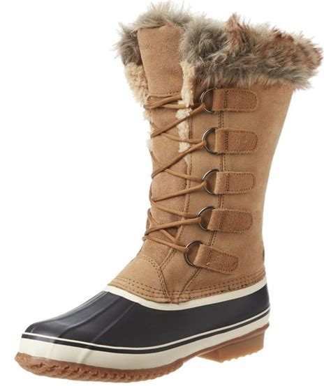 review  womens winter boots    traction