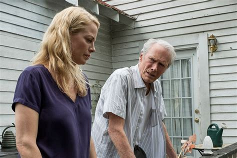 Given the timeline of the mule, it makes sense that the film. 'The Mule' Is Flawed But Clint Still Shines - Hardwood and ...
