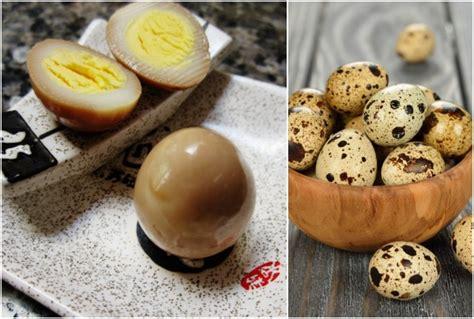 toasted sesame asian pickled quail eggs jamie geller