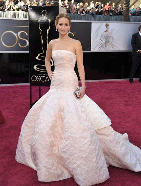 Best Oscar 2013 by The Oscars 2013 Our Best Dressed Best Dresses