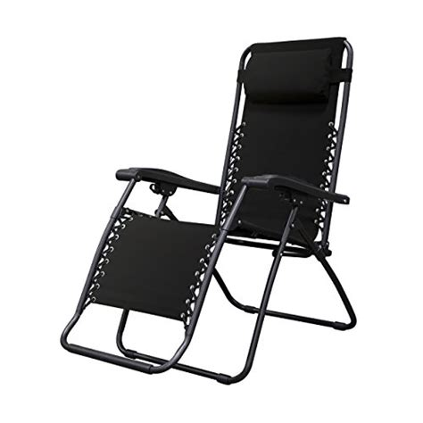 caravan sports infinity zero gravity chair black chairs