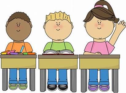 Behavior Classroom Management Raising Hand Students Rani