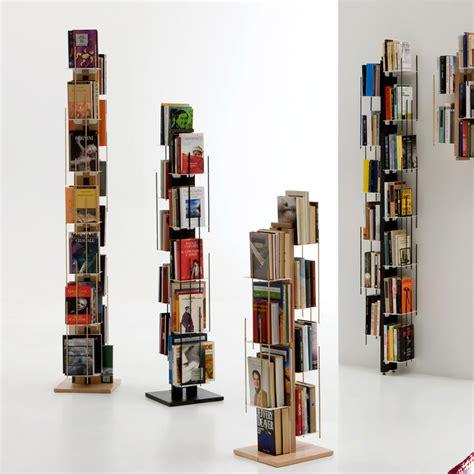 Libreria A Colonna Design by Libreria Design Moderno A Colonna Modello Zia