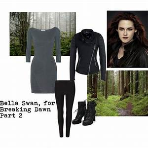 Bella Swan for Breaking Dawn Part 2, created by ...
