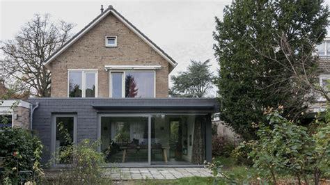 Serre Nijmegen by Aanbouw Nijmegen Studiomaek