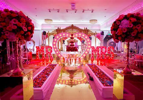 luxury indian wedding venue  croydon london affordable