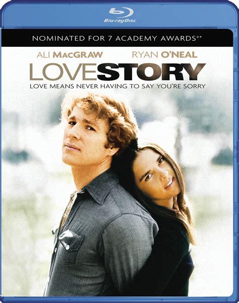 Love Story Dvd Release Date