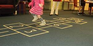 Playing at the library   Bookmuse