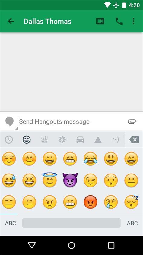 how to get emojis on iphone how to get iphone emojis on your nexus 5 171 nexus gadget