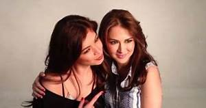 Angel Locsin and Marian Rivera: BFF-To-Be? ~ ShowbizNest