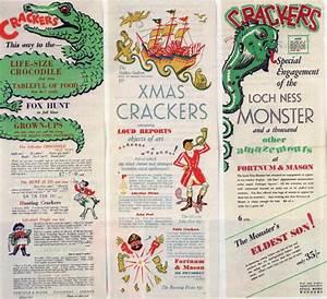 Concurrents En Anglais : les christmas crackers londres calling ~ Medecine-chirurgie-esthetiques.com Avis de Voitures