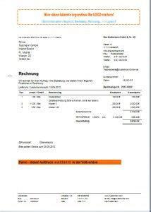 rechnungsprogramm rechnungssoftware faktura