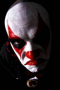 20+ Scary Clown Face Paint Ideas For Halloween 2015 ...