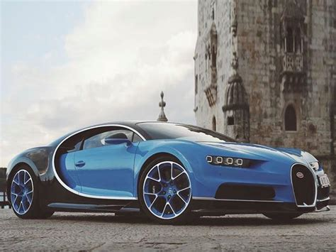 Bugatti oil change costs usually range from $20,000 to $25,000. Do The Bugatti Chiron's Tech Features Justify The $2.9 Million Price Tag? | CarBuzz