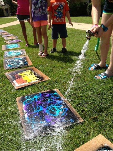 5 Super Fun End Of The Year Art Projects  Create Art With Me